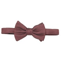 Lyst - Emporio Armani Bow Tie Man in Purple for Men