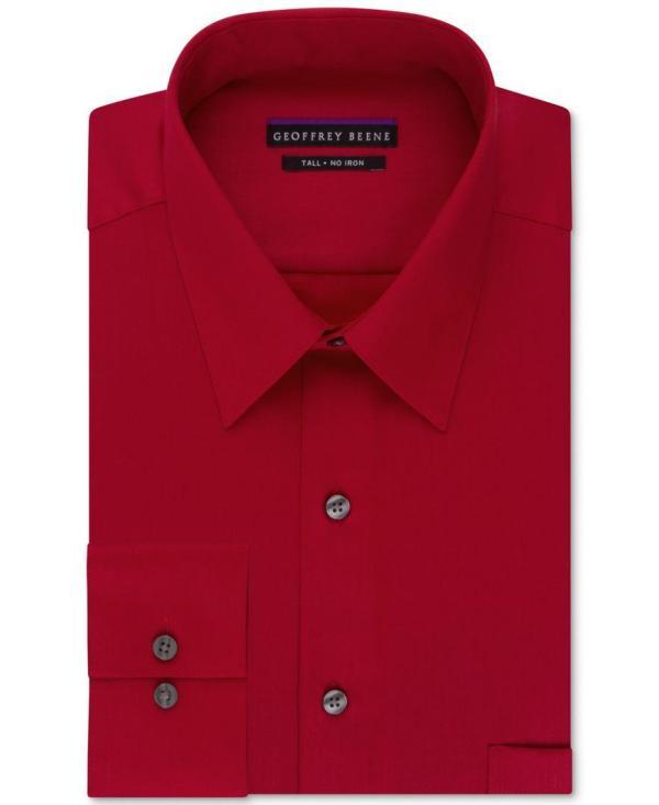 Geoffrey Beene Dress Shirts