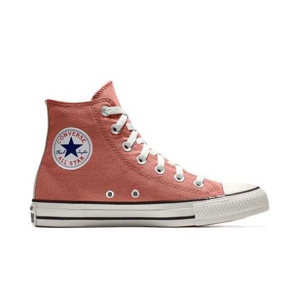 Lyst Converse Custom Chuck Taylor All Star High Top Shoe