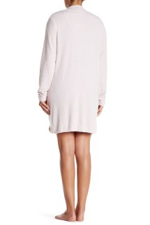 Lyst - Barefoot Dreams Chic Lite Heathered Calypso Wrap