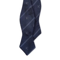 Polo ralph lauren Silk Club Bow Tie in Blue for Men | Lyst
