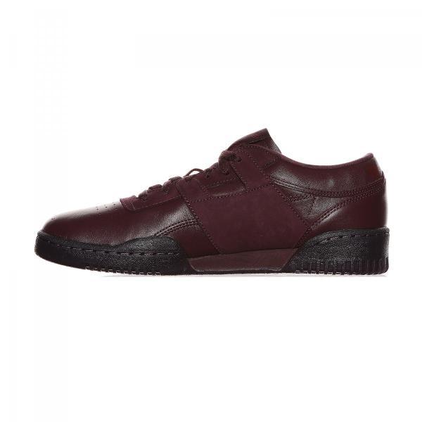 91939f881e Lyst - Reebok Workout Lo Clean Sneakers Men