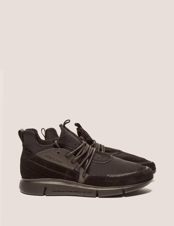 4115179d052 Lyst - Android Homme Runyon In Black Men