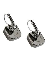 Lyst - Marc By Marc Jacobs Earrings in Metallic