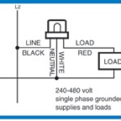 3 Phase Converter Wiring Diagram Basic Auto Ignition Precision Multiple Controls Official Website Your Source For Photocontrol Diagrams Image