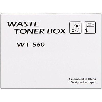 Comprar online Bote Residual Kyocera WT-560 (302HN93180