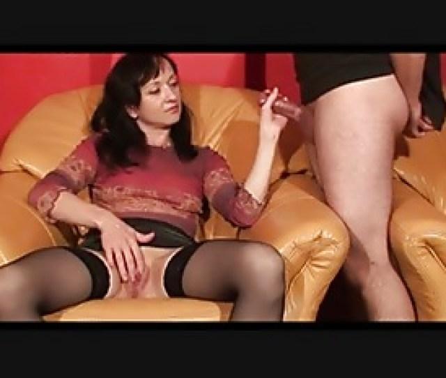 Mutual Masturbation Only Woman Cums