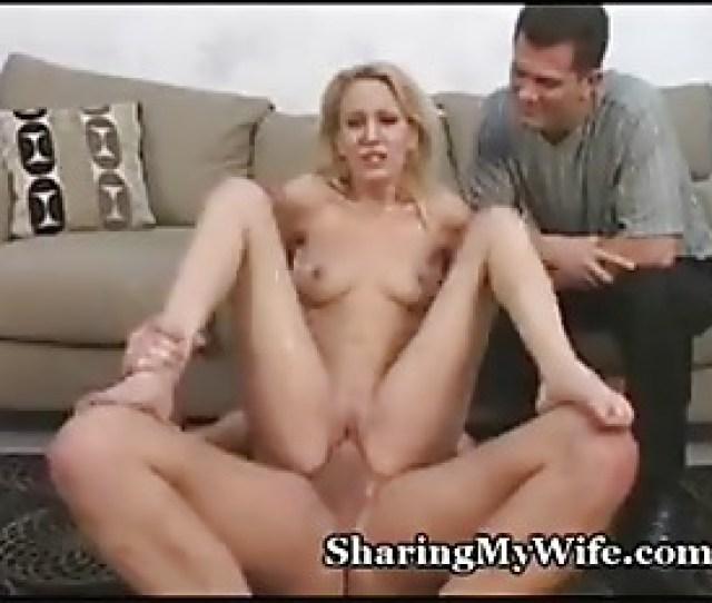 Petite Wifey Bangs Friend