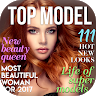 download Magazine Cover for Pictures Girl Fashion & Makeup apk