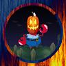 Mr.Krabs Halloween Adventure icon