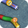 Slither Ice Worm Game icon