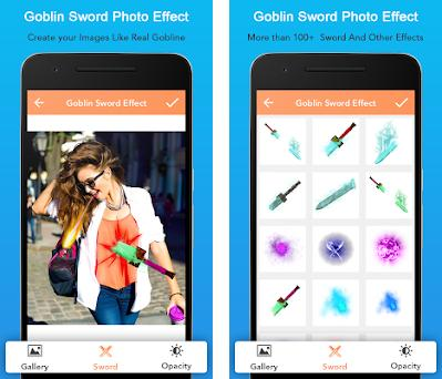 Goblin Sword Effects 1 2 apk download for Android • gmapp