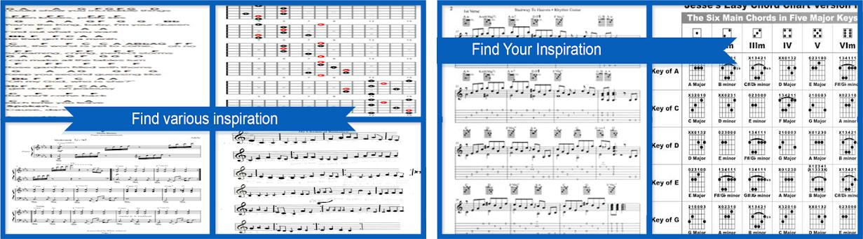 Complete Violin Chords 7.1 apk download for Android • com ...