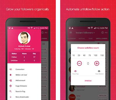 Followers Assistant Plus 1 6 9 apk download for Android • com