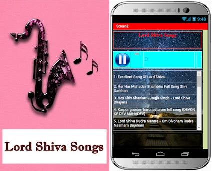 Lord Shiva Songs Complete on Windows PC Download Free - 2 0