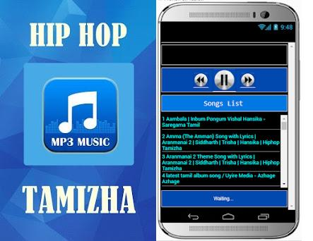 Best Songs HIP HOP TAMIZHA on Windows PC Download Free - 1 0