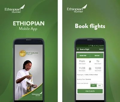 Ethiopian Airlines 2 1 0 apk download for Android • com