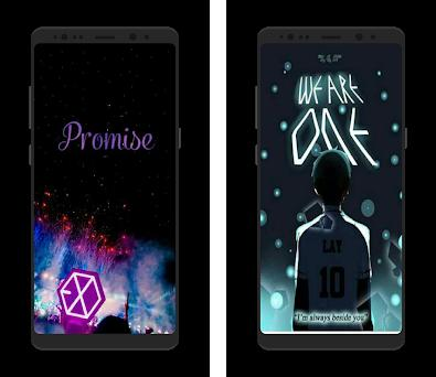 Exo Wallpaper 2018 Exo Wallpaper On Twitter Exo Wallpaper Don T