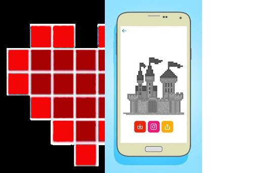 Tips For Sandbox Color By Number Coloring Pages 1 6 Apk