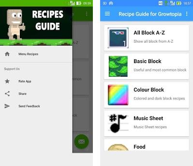 Recipe guide for growtopia 20 apk download for android com recipe guide for growtopia preview screenshot forumfinder Choice Image