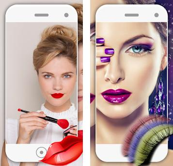 face makeup & beauty apps 4 0 apk download for Android • com makeup