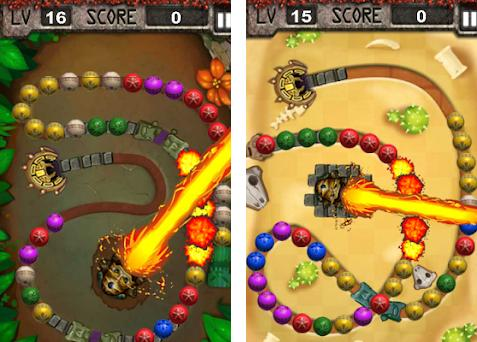 Marble Zuma Deluxe on Windows PC Download Free - 1 1 - com