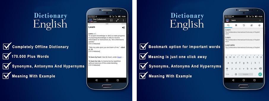 Cambridge English Dictionary on Windows PC Download Free - 1 0 - com