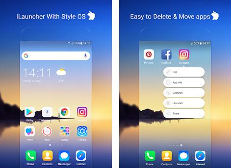 Ios 11 Theme For Oppo A37 Download