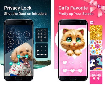 Screen Lock Hd Wallpaper Funny Lock Screen App 1 3 1 Apk