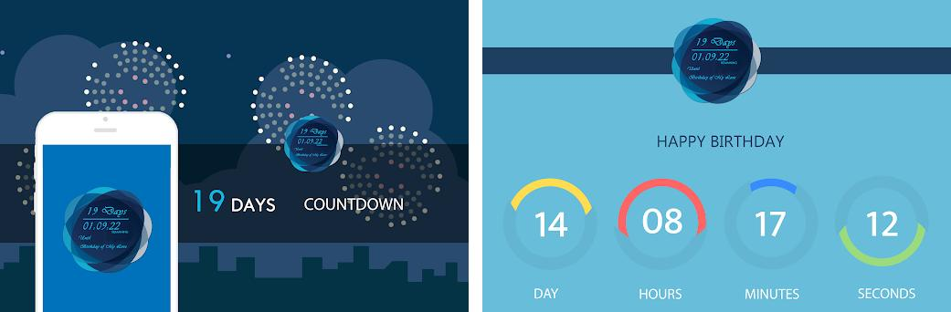 Countdown Timer Live Wallpaper 100 Apk Download For Android Bhg