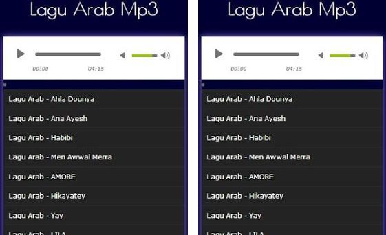 download lagu arab najwa farouk mp3