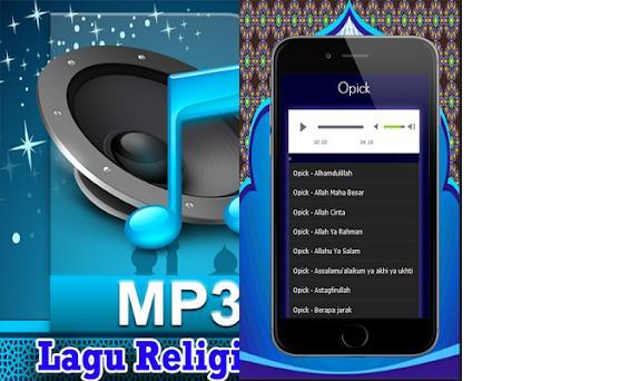 Lagu Religi Opick Terbaru Mp3 on Windows PC Download Free - 1 0