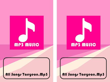 All Songs Taeyeon Mp3 on Windows PC Download Free - 2 0 - com
