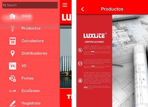 Luxlite on Windows PC Download Free - 1 403 - com