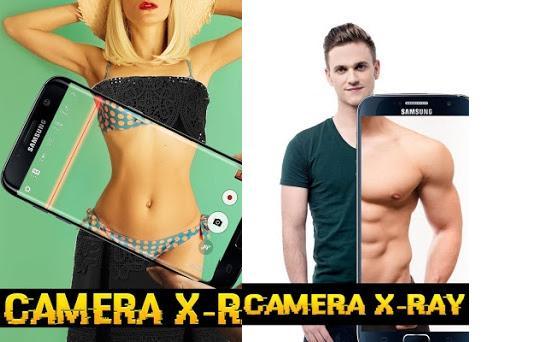 Body Scanner Camera prank 3 1 apk download for Android • com
