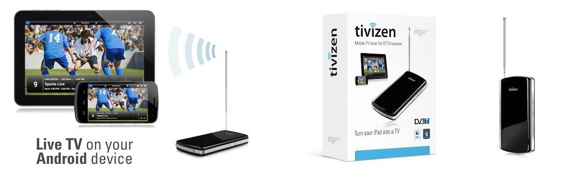 EyeTV Tivizen 2 0 4 apk download for Android • com elgato