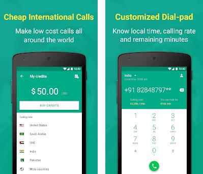 JusCall Free International Calling & Wifi Calling 1 0 62 apk