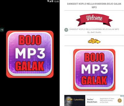 download mp3 via vallen bojo galak official music video