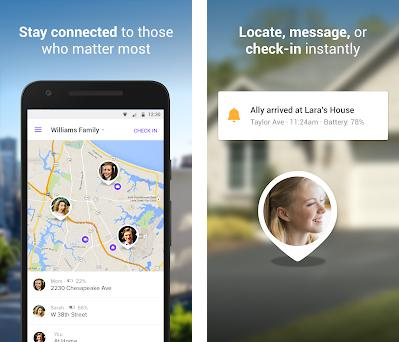 Life360 - Family Locator, GPS Tracker 18 8 0 apk download for
