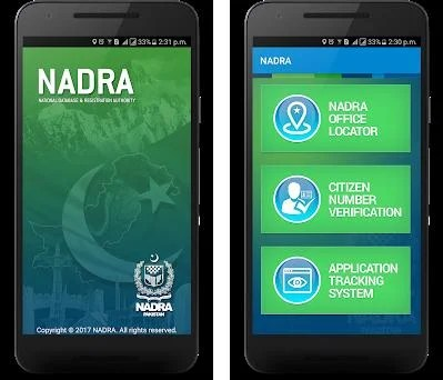 NADRA App 0 1 23 apk download for Android • pk gov nadra nrclocator