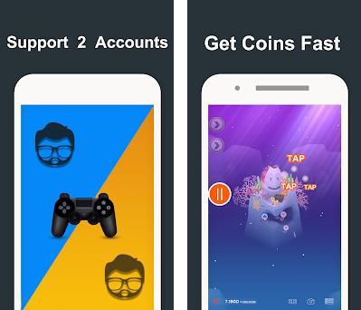 Auto Clicker for Tap Titans 2 on Windows PC Download Free - 2 0
