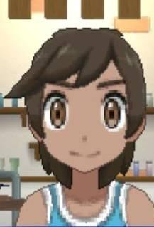 Pokemon Modern Quiff : pokemon, modern, quiff, Style/, Color/, Color/Lip, Color, Lists, SAMURAI, GAMERS