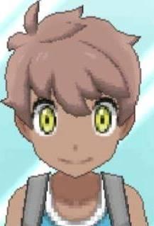 Pokemon Sun Moon Hair Guide : pokemon, guide, Style/, Color/, Color/Lip, Color, Lists, SAMURAI, GAMERS