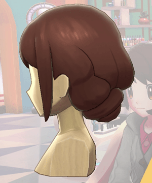 Pokemon Haircut : pokemon, haircut, Pokémon, Sword, Shield, Salon, Customizations, SAMURAI, GAMERS