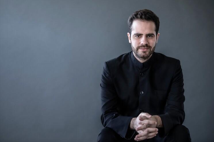 Dinis Sousa - Maestro