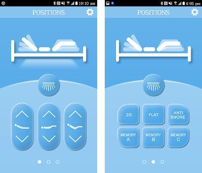 智能升降床Smart Bed 1 2 apk download for Android • com