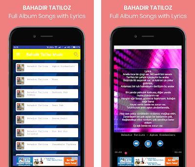 Song Of Bahadir Tatlioz Complete Full Album On Windows Pc Download Free 2 0 Com Lamusicaapps Musik Lagubaru Musikturki Bahadirtatiloz