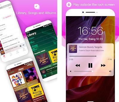 Music OS 13: Best Music player 3 0 apk download for Android • com