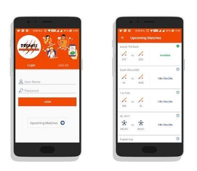 Dream11 Premium 1 0 0 apk download for Android • com