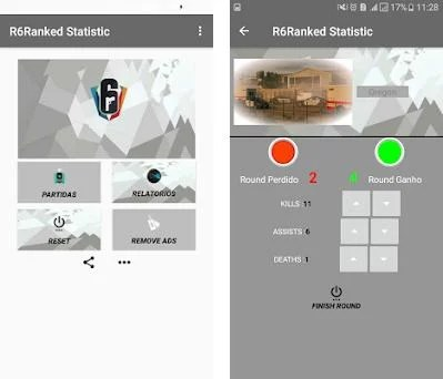 R6 Ranked 3 0 apk download for Android • com ramobilesoftware a6rankDemo